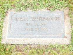 "Charles ""Charley"" Fenstermacher"