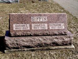James B Giffin