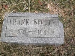 "Francis James ""Frank"" Begley"