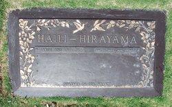 Carol Ann Leialoha Haili-Hirayama