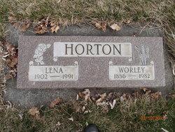 Worley Horton