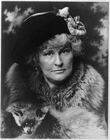 "Martha Winifred ""Annie Laurie"" <I>Sweet</I> Bonfils"