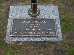 "James Dayton ""David"" Hardee"