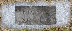 Erma V Kleckner
