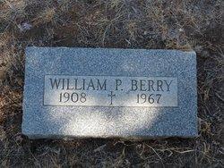 William P Berry