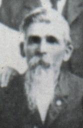 John Wesley Bollinger