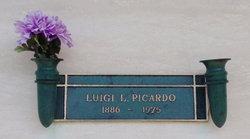 Luigi L Picardo