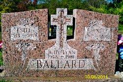 Judy Lynn Ballard