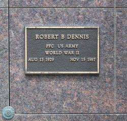 Robert B Dennis