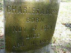 Charles A. Dupre