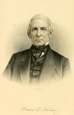 Samuel Davenport Torrey