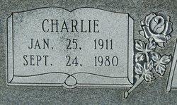 Charlie Boyd