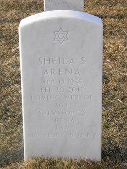 Sheila S Arena