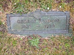 George Alcorn Rigdon