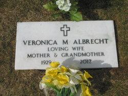 Veronica Marie <I>Engel</I> Albrecht
