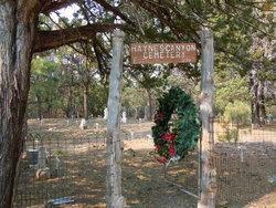 Haynes Canyon Cemetery