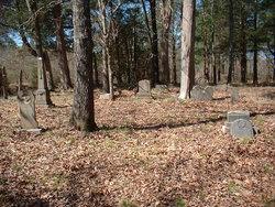 Freeman Hewlett Porter Askew Dyson Cemetery