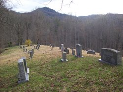 Wesser Creek Baptist Church Cemetery