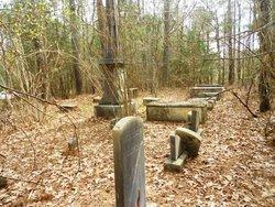 Hollingsworth-Walker Cemetery