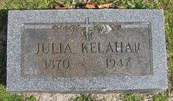 Julia Kelahar