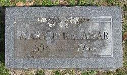 Mary E. Kelahar