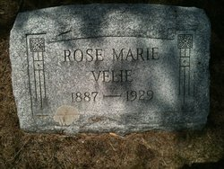 Rose Velie