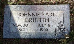 Johnnie Earl Griffith