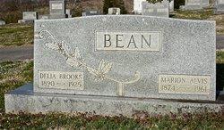 Delia Brooks Bean