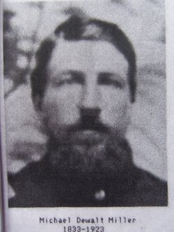 Michael Dewalt Miller