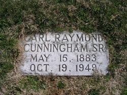 Carl Raymond Cunningham