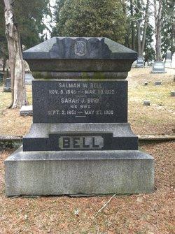 Salman W. Bell