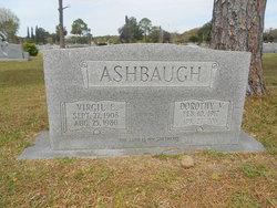 Virgil E. Ashbaugh