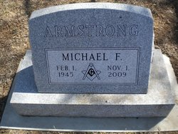 Michael F. Armstrong (1945-200...