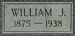 William James Stevens