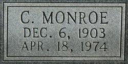 Charles Monroe Stevens