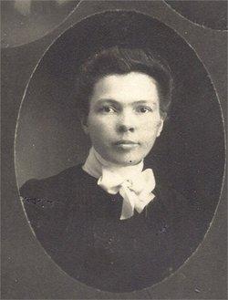Etta Adela <I>Donahue</I> Brooks