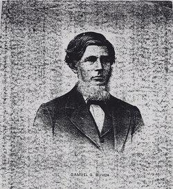 Samuel Greene Bliven