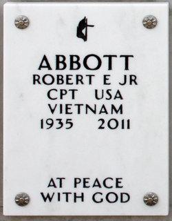 Robert Earl Abbott, Jr