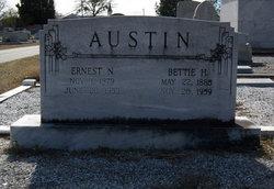 Bettie H Austin