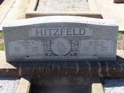 Harry Fritz Hitzfeld