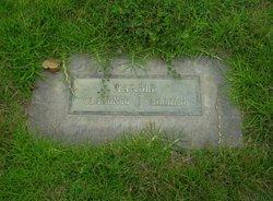 Lillian Alice <I>Greenfield</I> Marble