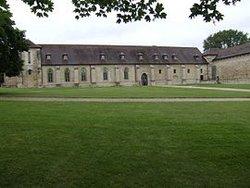 Abbey of Maubuisson