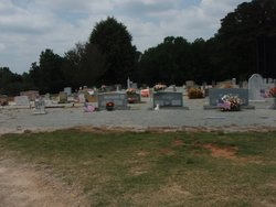 Creech's Primitive Baptist Church Cemetery
