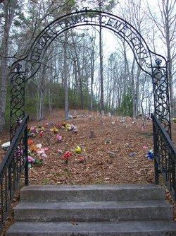 Grant Family Cemetery