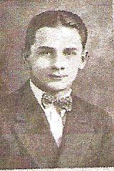 Carl Boyce Yanik