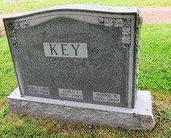 Dora R <I>Key</I> Larue