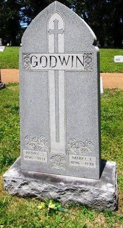 Mabel E. Godwin