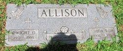 Dwight O. Allison