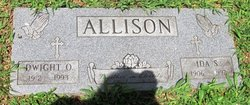 Ida S. Allison