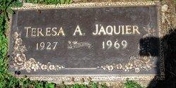 Teresa A. Jaquier